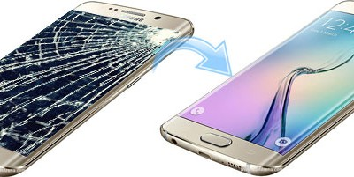 samsung galaxy s6 complete screen lcd amp touch repair