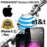 iphone 6s-6s-plus at&t unlock service