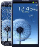 Samsung Galaxy S3 Outer Glass Lens Repair Service